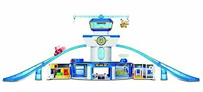 Super Wings - World Airport Playset