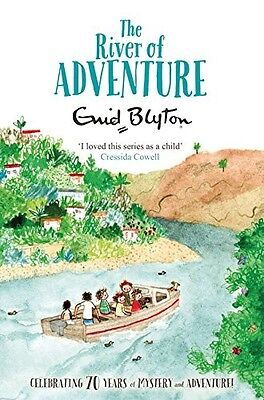 The River of Adventure Blyton, Enid New Book
