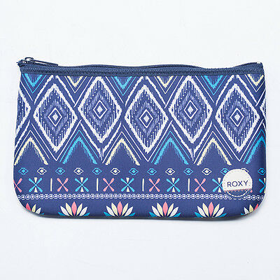 Roxy Nice Together Pencil Case in Multi-Coloured