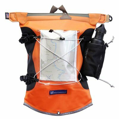 Watershed Waterproof Aleutian Deck Bag