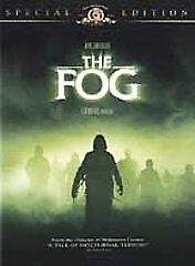 The Fog (Special Edition) DVD