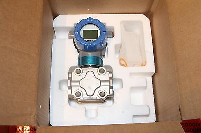 Honeywell STG840 Gauge Pressure Transmitter ST800 Series New