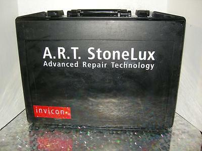 A.R.T. (Advanced Repair Tech-nology) Stonelux-by invicon chemical solutions