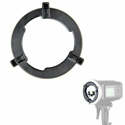 Godox AD-CS Bowens Mount to Godox Mount Adapter Speedring for AD600B AD600BM