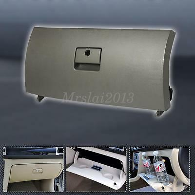 Door Lid Grey Glove Box Cover Replacement for VW GOLF JETTA A4 MK4 BORA Wagon