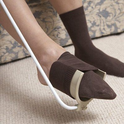 Homecraft Brevetti Stocking and Sock Aid Mobility Disability Aid