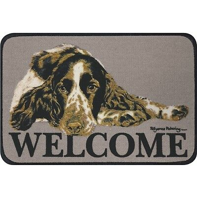 Floor Mat - English Springer Spaniel