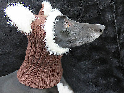 The Ghf Uk Gremlin Hound Hoodies - The Fluffy Collection - For Greyhound Rescue