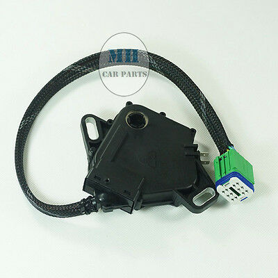 Transmission Neutral Safety Switch For Peugeot 207 Citroen Renault High Quality!