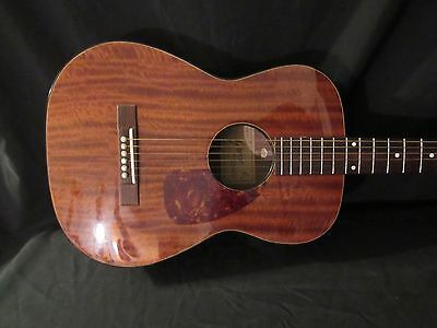 1960's Greco GR-6 Grand Concert Made in Yugoslavia Time Capsule condition L@@K