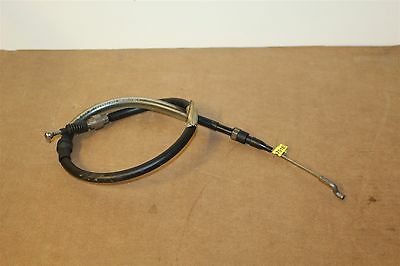 "Transporter T4 97-04 Handbrake Cable 943mm 15"" chassis 7D0609701E New genuine VW"