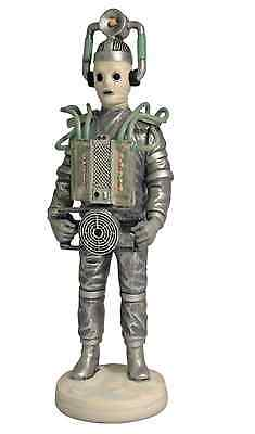 Harrop Doctor Who Cyberman from The Tenth Planet 1966 Figurine 250 Ltd WHO20