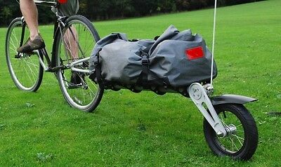 SharperBike T2 All-terrain Bicycle Trailer