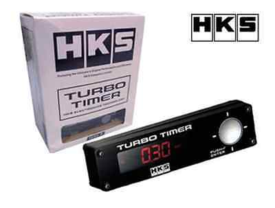 HKS TURBO TIMER - 41001-AK009 - Turbo Timer Universal Fit - Anti Theft Tech