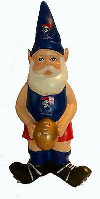 Newcastle Knights NRL Limited Edition Garden Gnome 2016