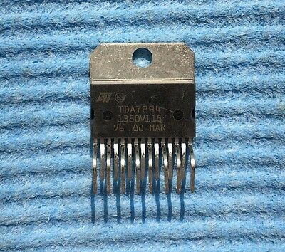 1Pcs Tda7294 St Ic
