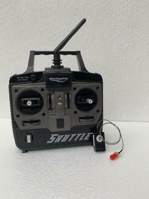 Shuttle / Atom Remote & Receiver 2.4ghz Digital