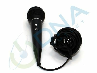 Audio Technica Atr20 Unidirectional Vocal Microphone - Tested & Warranty