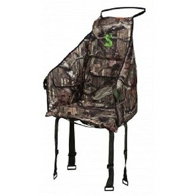 Summit Surround Seat - Mossy Oak  Camo (High Performance Replacement Seat)