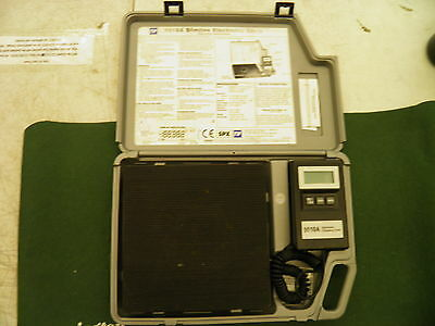 9010A electronic refrigent scale