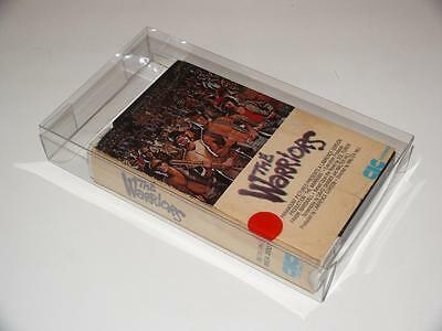 Betamax Video ~ The Warriors ~ Pre-Certificate Cut Carton ~ CIC Video