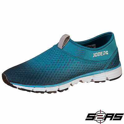 2017 Jobe Discover Men's SUP Shoes (Teal)