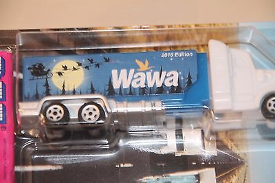PEZ - 2016 Wawa Exclusive - Truck - Mint on Card Limited Edition Sold Out OOP