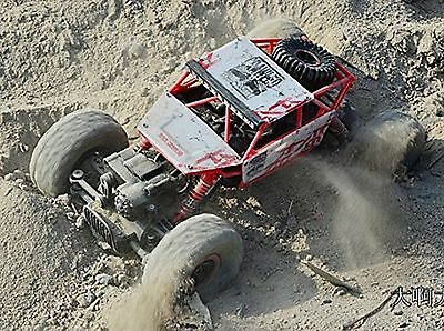 Top Race Remote Control Rock Crawler RC Monster Truck 4WD Off Road Vehicle 2....