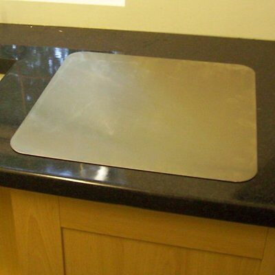 Stainless Steel Worktop Saver/Stainless Steel Chopping Board