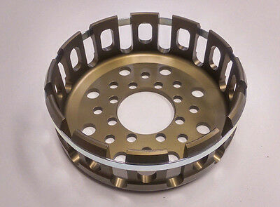 Ducati 900 Monster  ECOLINE  clutch basket bell Alu7075/50µm 1A quality/Free P&P