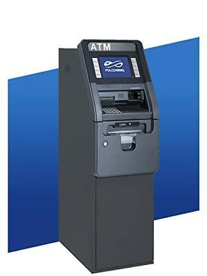 PULOON SiriUs l ATM Machine EMV ready NEW with Processing