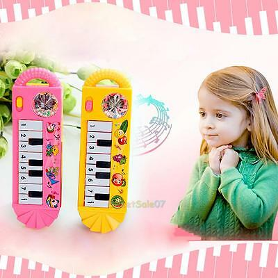 Child Baby Toddler Infant Musical Piano Developmental Toy Early Educational Game