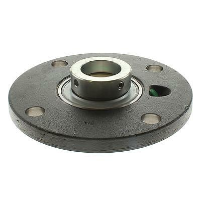 RMEO50 INA Housing units RMEO, four-bolt flanged housing units, cast iron, centr