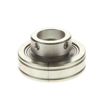 PE25 INA Radial insert ball bearings PE, cylindrical outer ring, with steel alig