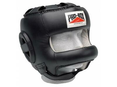 Pro Box Face Saver' Bar Headguard Sparring Kick Boxing Training Gym