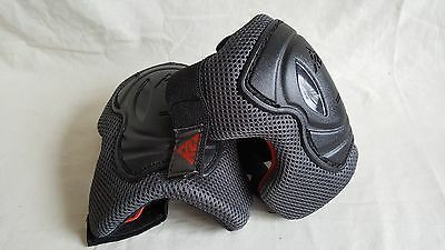 K2 Exo Knee Pads and Wrist Guards Size XL