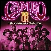 Cameo - Word Up - The Very Best Of - Greatest Hits Collection 2 Cd Album New