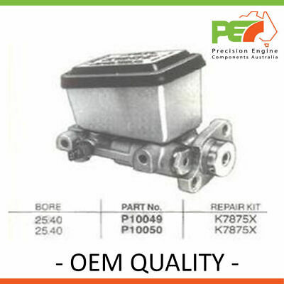 New Genuine *PROTEX* Brake Master Cylinder For FORD FAIRLANE ZK 4D Sdn RWD.