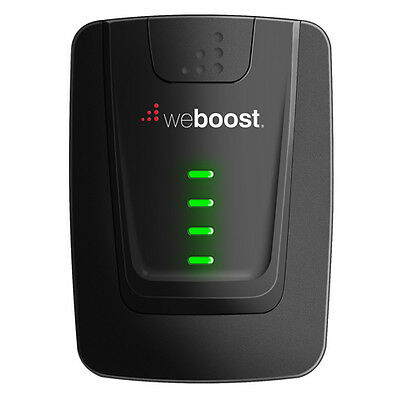 WeBoost 470103 4G Cellular Signal Booster W / Boosts Voice & Data Signals
