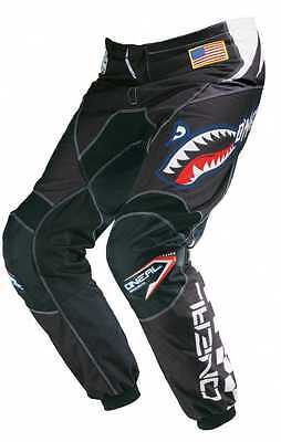 Oneal Afterburner Youth Pants Motocross-FREE SHIP! 4 SIZES!