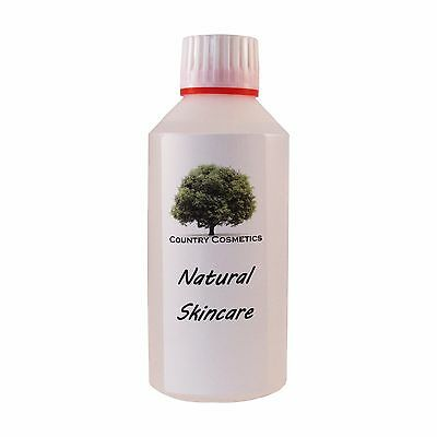 250ml PURE ORGANIC WITCH HAZEL FLORAL WATER Incl. FREE ATOMISER SPRAY