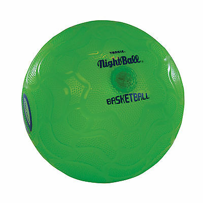 New Britz'n Pieces Tangle Nightball Basketball Bma814G - Green