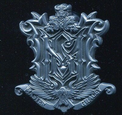 Haunted Mansion Booster Crest Disney Pin 103161
