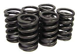 "Single Valve Spring Set 1.250"" OD,100 @ 1.750Suit Chev LT-1 Style V8 - PSSBH2-16"