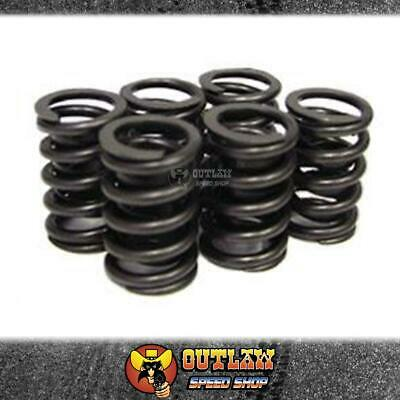 "Dual Valve Spring Set 1.265"" O.D, 120 @ 1.625 ford/hold 6 cyl - PS202RBD-12"