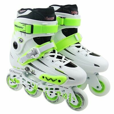 NEW Men Women Adult Inline Skate Shoes Athletic Skating Roller Boots Shoes