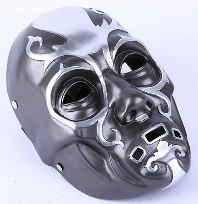 Resin Harry Potter Death Eater Mask Collection Replica