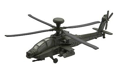 CS90623 Corgi Showcase Apache Die-cast Helicopter Toy Gift - New In Packet UK