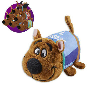 New Scooby Doo Stackable Sport Scooby Doo Soft Plush Toy