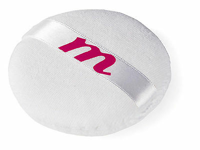 Powder Puff Sponge Face MakeUp Luxury Loose 100% Cotton Foundation Cosmetic Max